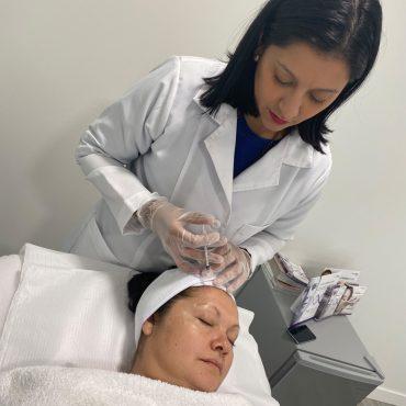 Nueva web de la Dra. Joyssel López Flores